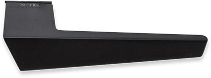 XA-A002.B deurkruk - zwart