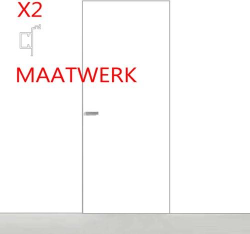 Xinnix X2 deurkozijn - Maatwerk
