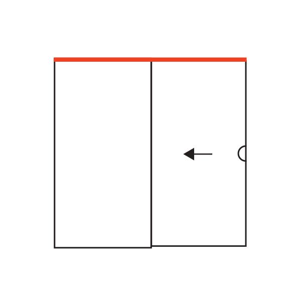 Box 2: Rail + draagbalk + beslag