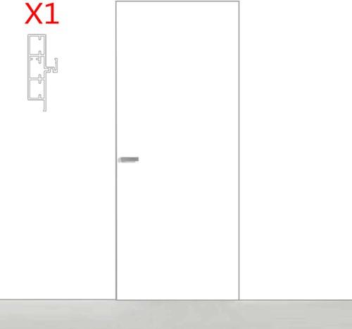 Xinnix X1 deurkozijn