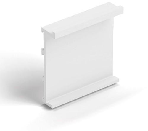 Xinnix aluminium basisplint - 3000 mm