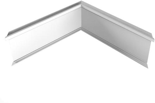 Xinnix aluminium hoekstuk