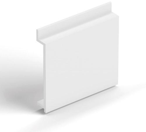 Xinnix aluminium plint cover - 3000 mm